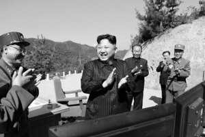 金正恩心腹 朝核計劃兩關鍵人物被美制裁