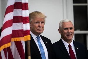 周曉輝:特朗普政績亮眼 兌現十大競選承諾