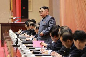 南韓統一部:料北韓明年可能與美國對話