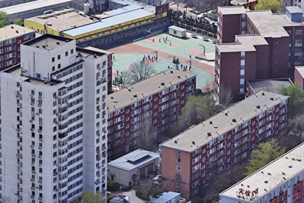 北京學區房因為需求旺盛,一直受到市場的青睞。(大紀元資料室)