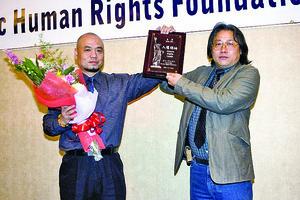 709案維權人士吳淦被判八年 律師謝陽免刑事處罰