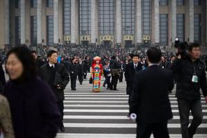 中共政協換屆 23個副主席名額9個已「有主」