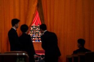 周曉輝:中央依法治國委員會將面臨的大問題