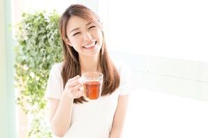 茶有六色 各具不同養生功效