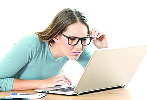 視力模糊不清 視野扭曲變形 小心黃斑部病變入侵