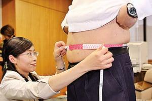 如何定義肥胖?這樣計算比BMI更準確