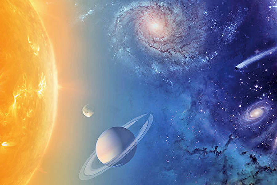 物理定律是高級智慧生命的體現?