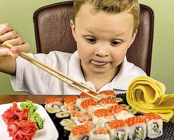 研究的人員表示,兒童應該吃更多的魚,可提高智商。(Fotolia)