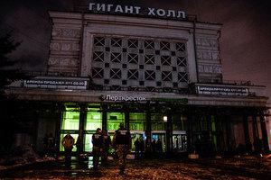 普京:聖彼得堡超市爆炸事件是恐襲