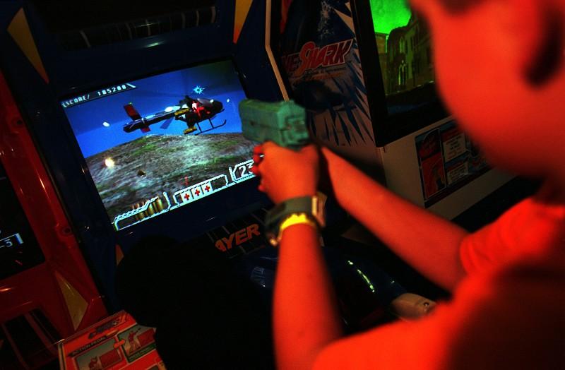 電子遊戲上癮是一種病 世衛擬列入疾病清單