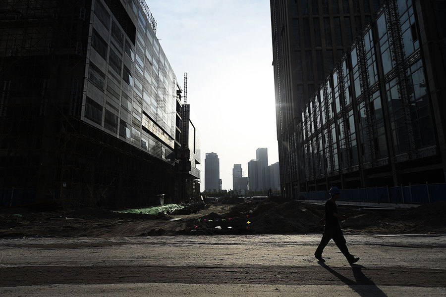 金融學者:中共轉嫁巨額債務 讓民眾買單