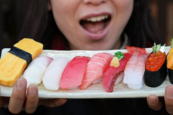 調查顯示,97%的女性和68%的男性都有過渴望吃特定食物的感受。(Koichi Kamoshida/Getty Images)