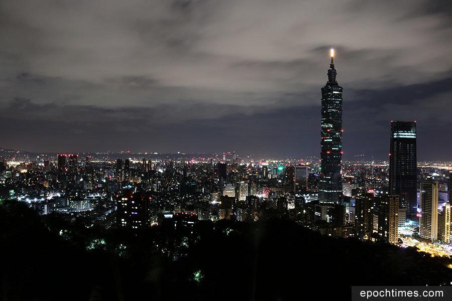 赴台旅客大陸遊客最多 台灣人最愛去日本