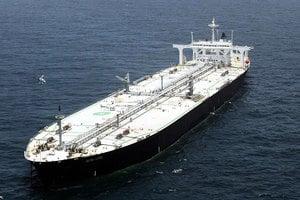 外媒:俄油輪多次走私石油給北韓