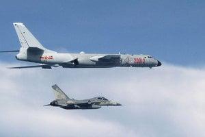 若美打北韓 北京攻台灣?學者:中共將陷危機