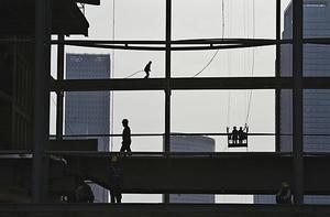 分析師憂2018年中國經濟