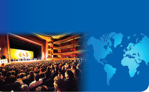 神韻2018巡演規模空前 涵蓋五大洲130多個城市