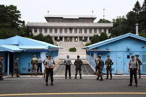 南韓向北韓提議下周二舉行高層會談 磋商奧運