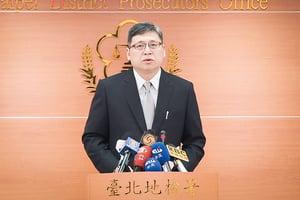 台新黨青年軍涉共諜案被偵查 中共三年金援五千萬台幣