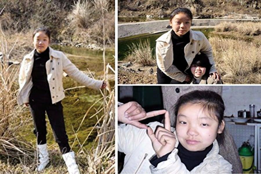 陸少女面臨非法庭審 律師被施壓 父母被威脅