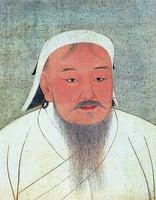 【文章精選】千古英雄人物 成吉思汗(三)---蒙古王之傳奇
