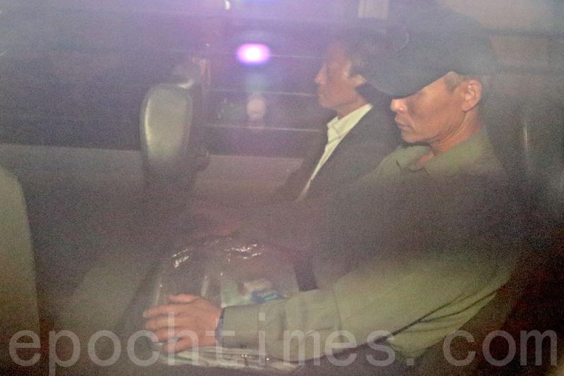 朱經緯判囚三個月 獲保釋上訴