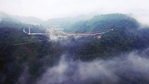 讓遊客如走在雲端  盤點台灣天空步道 (上)