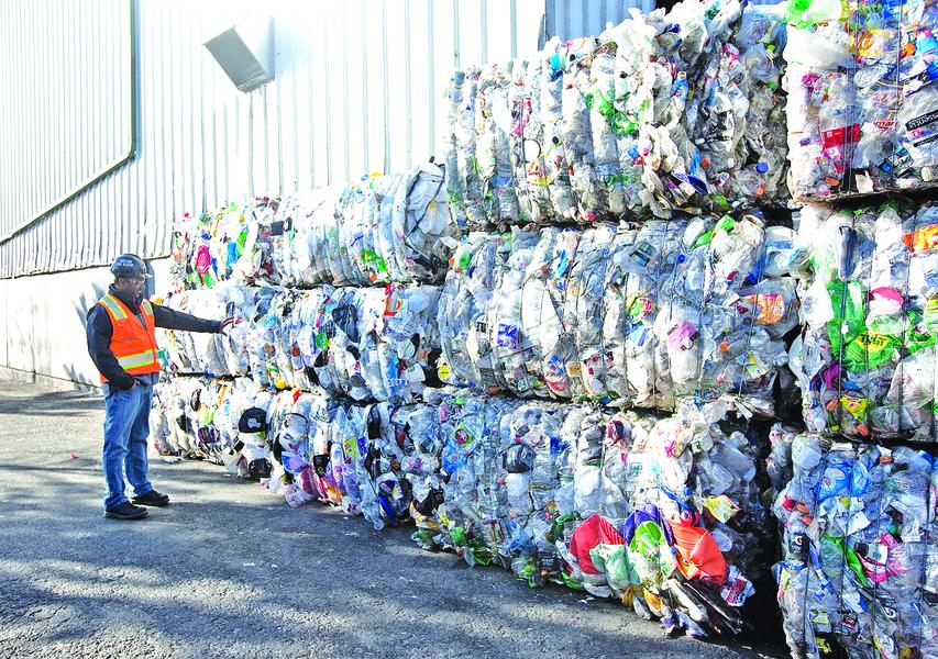 美國回收業緊急尋找對策