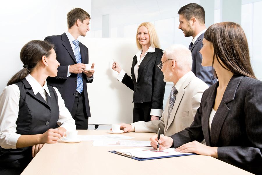為何成功人士 從不把手機帶進會議室