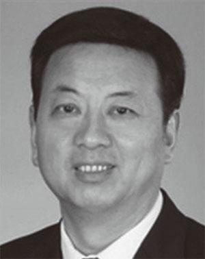 中共陝西省副省長馮新柱落馬,成為2018年「首虎」。(網絡圖片)