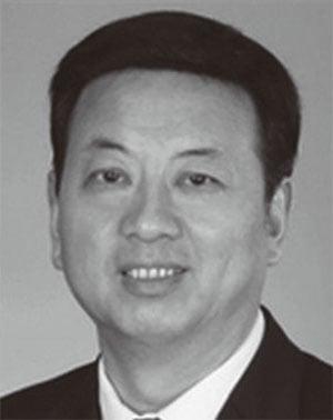 2018年首虎 陝西副省長馮新柱落馬