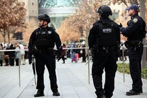 紐約市驚現IS支持者自拍 警方:調查中