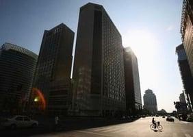 中國經濟面臨危機?美媒揭一奇事背後真相