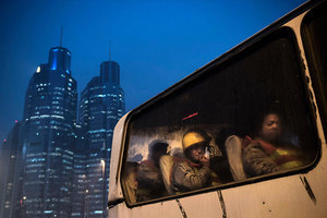 內憂外患 2018年中國經濟面臨五大威脅