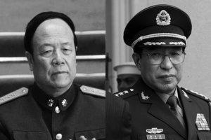 徐郭掌權時中共「戎裝常委」的貪腐手法
