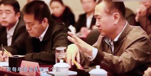 貴州扶貧不滿貧困縣縣長言論 王健林:給你五個億分得了