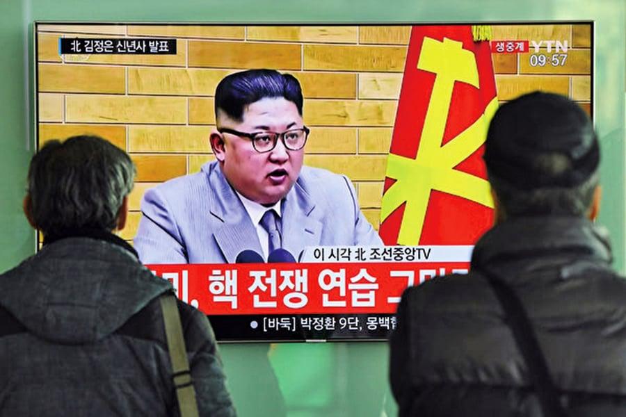 北韓重啟板門店會談 美警告絕不接受朝擁核
