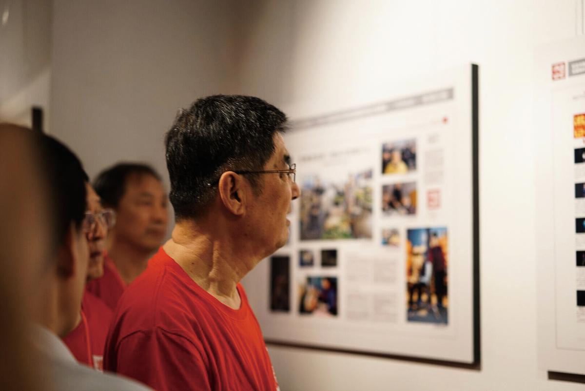 新華社在2000年~2008年田聰明任社長期間,通過倒賣土地牟取暴利。田因突發肺部感染,於2017年12月26日病亡。(大紀元資料室)