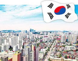 韓收益型房產五大熱點