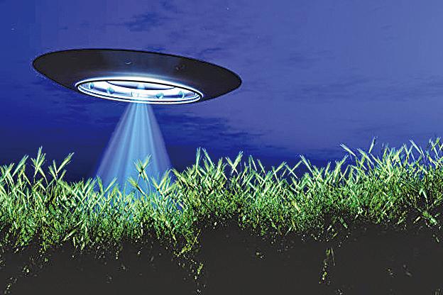 一名美國國防部(五角大樓)前官員表示,他認為有證據表明外星人造訪地球。(Fotolia)