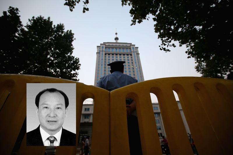 1月4日,中共山東省副省長季緗綺被審查。(Getty Images/大紀元合成)