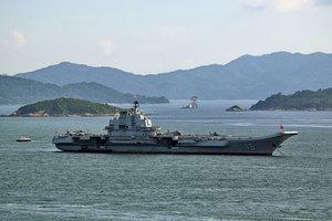 【新聞看點】中共突然宣佈台海軍演的背後