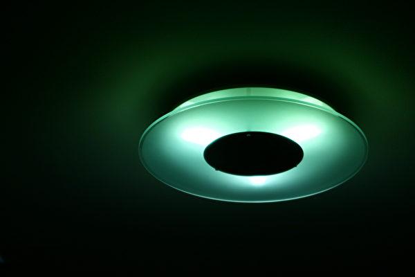 UFO模式圖 (Flickr)