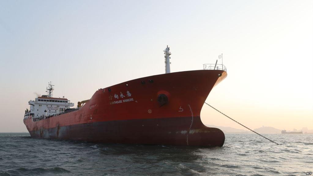 涉賣油給北韓 台商遭調查後限制出境