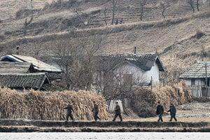 去年脫北者人數大降 專家:中共是北韓幫凶