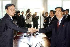 南北韓將舉行會談 專家:朝核問題或重回原點