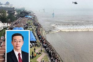 胡海峰召開嘉興全市會議 再響應習近平