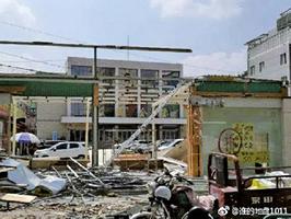 河南周口40餘民辦學校遭拆 大批幼兒頓失校園
