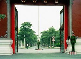 南早:北京西山地下暗藏世界最深防核地堡