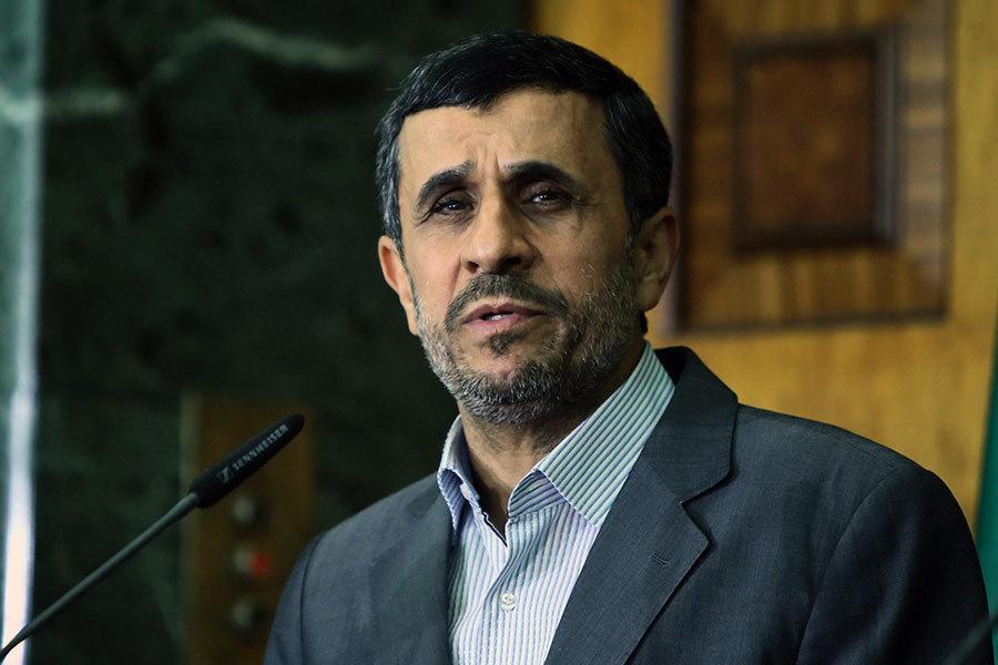 伊朗議會就示威活動質詢高官 傳前總統被捕